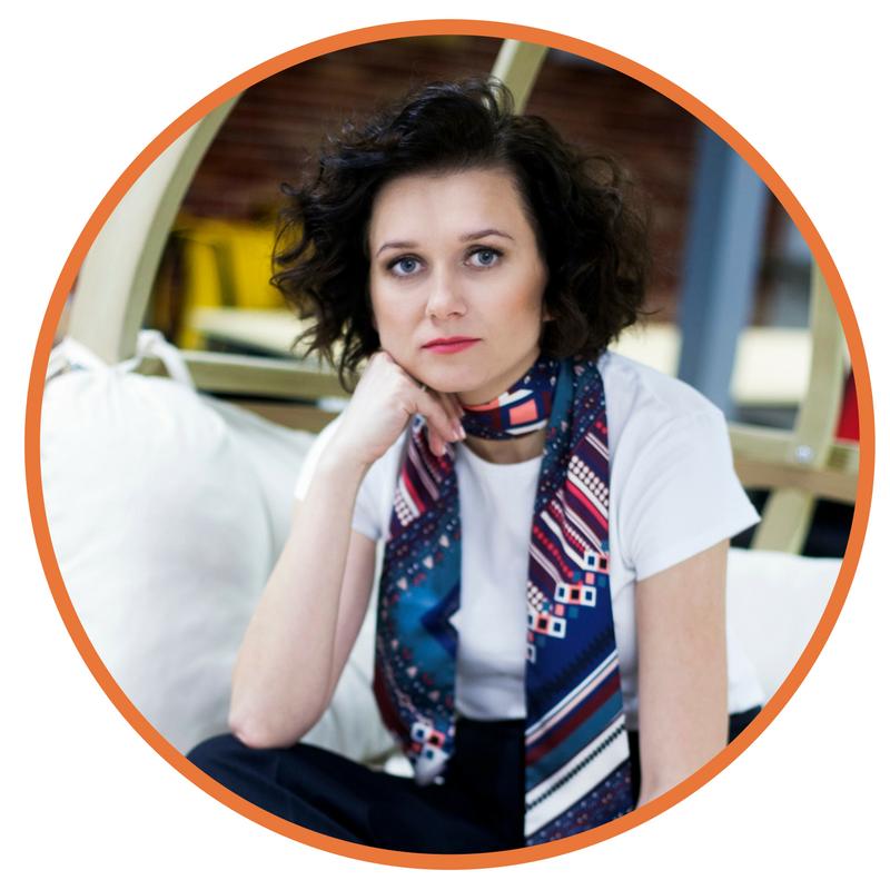 Katarzyna Bogusz-Przybylska Time4HR coach HR mentor HR